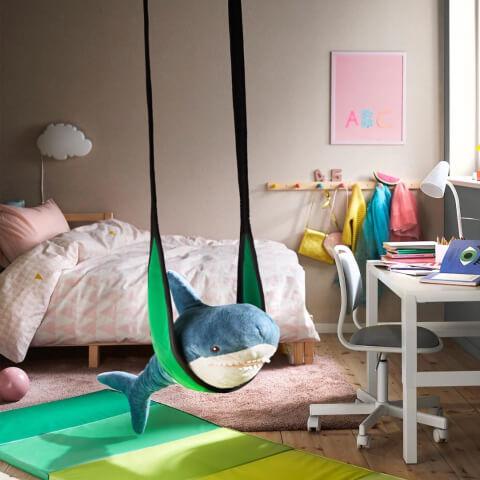 Kid`s Room Decor Ideas