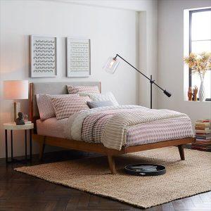 Modern Bed-Linen Wave