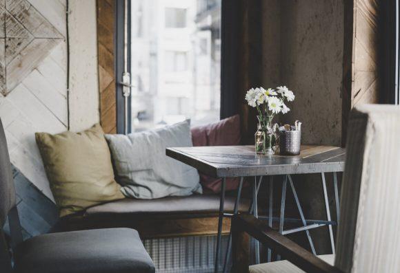 Cozy Balcony – How to Do It?