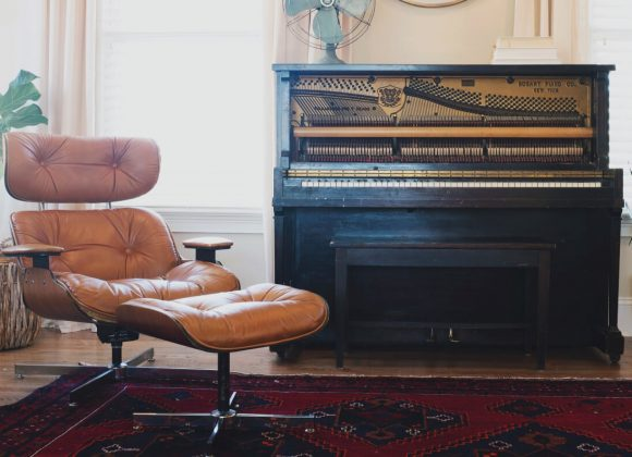 Retro Style in Your Home