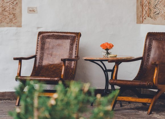 Outdoor Furniture – What It Should Be?